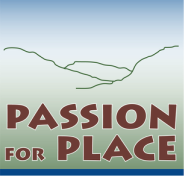 passion for place
